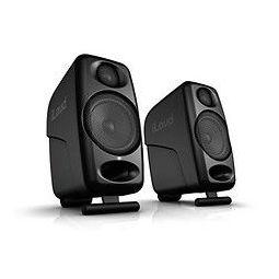 IK Multimedia iloud Micro Monitors 超紧凑型蓝牙/有线监听音箱