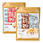 jesitte 捷氏 西湖藕粉 2种口味可选 450g
