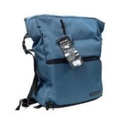 SONY 索尼 LBI-CNBULEBAG 蓝色双肩相机包