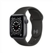 Apple 苹果 Watch Series 6 智能手表 GPS款 40mm 黑色3049元