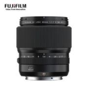 FUJIFILM富士 GF80mmF1.7RWR中画幅标准定焦镜头