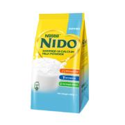 聚划算百亿补贴:Nestle 雀巢 nido脱脂高钙奶粉 400g