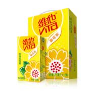 维他 菊花茶饮料250ml*16盒 家庭礼盒装