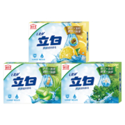 Liby 立白 润之素 除菌皂 组合装 100g*3盒