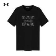 5日0点: UNDER ARMOUR 安德玛 MFO Graphic 1357293 男子跑步运动T恤