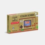 Nintendo Game&Watch 35周年 超级马力欧纪念版299元包邮