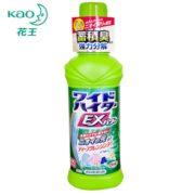 28日0点!kao 花王 酵素EX 洗衣液 600ml