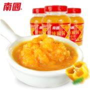 古法腌制!Nanguo 南国 黄灯笼辣椒酱 135g*3瓶
