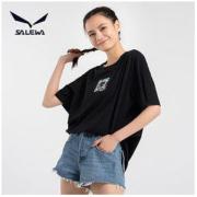 salewa 沙乐华 SWAJJ820029 女士运动休闲T恤