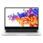 百亿补贴! HONOR 荣耀 MagicBook 14 2021款 14英寸笔记本电脑(i5-1135G7、16GB、512GB) 4599元包邮