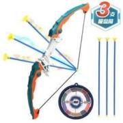 LIVING STONES 活石 弓箭套装 1弓+3箭+圆靶