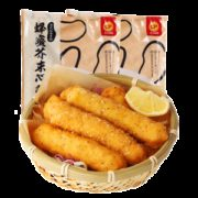 CP正大食品 蜂蜜芥末心鸡棒 480g*2袋