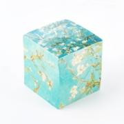 Yu Xian 语闲 一间美术馆系列 立体3D便利贴14.8元包邮