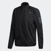 adidas 阿迪达斯 OWN THE RUN JKT DQ2537 男士运动夹克