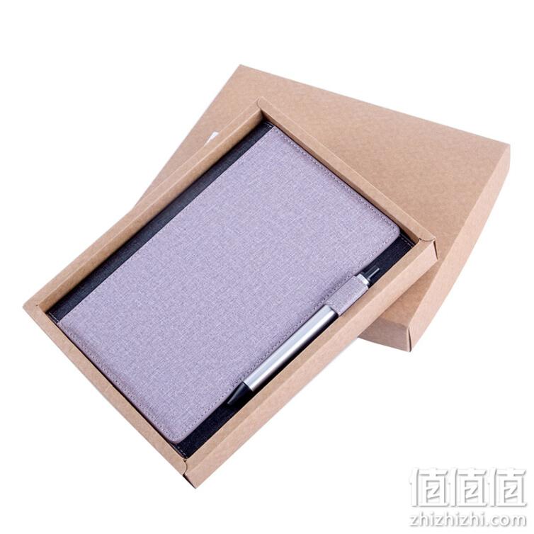 GuangBo 广博 线圈磁扣笔记本评测