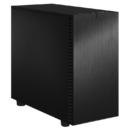 Fractal Design 分形工艺 Define 7 台式机机箱(无侧透静音/智能控制/主动降噪/静音风扇/水冷支持)
