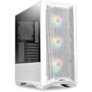 Lian Li 联力 LANCOOL II MESH RGB (白色)电脑机箱