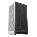 NZXT 恩杰 H1 mini-ITX机箱 内含140水冷+650W金牌电源+PCIE转接卡 显卡垂直安装