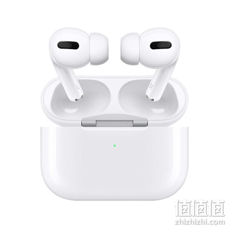 Apple AirPods Pro评测