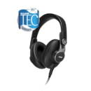 AKG 爱科技 K371 封闭式头戴耳机