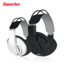 Superlux 舒伯乐 HD681EVO 监听半开放式有线音乐HIFI耳机头戴式