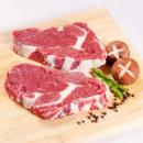 皓月 国内生产整切调理 眼肉西冷牛排 1.3kg10片
