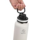 TAKEYA 50042 真空隔热不锈钢水瓶 约681.91毫升