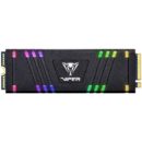 Patriot Viper VPR100 256GB RGB固态硬盘 M.2 2280 PCIe