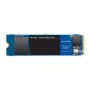 Western Digital 西部数据 WD Blue SN550 1TB SSD固态硬盘 M.2接口(NVMe协议)五年质保 四通道PCIe