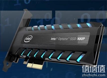 Intel Optane SSD 900P评测