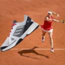 阿迪达斯Adidas ASMC Barricade Boost 女款网球鞋