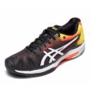 亚瑟士男款网球鞋1041A003-809