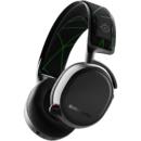 SteelSeries 赛睿 Arctis 9X 无线游戏耳机(Xbox无线+蓝牙/ 20小时以上电池寿命)