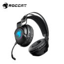 ROCCAT 德国冰豹 Elo 7.1 Air 无线头戴式游戏耳机 7.1环绕声 AIMO灯效