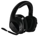 LOGITECH 罗技(G)G533 无线游戏耳机 杜比7.1 环绕声 听声辩位