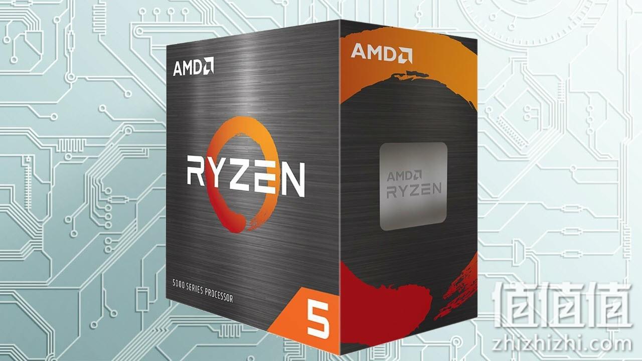AMD锐龙5 5600X评测