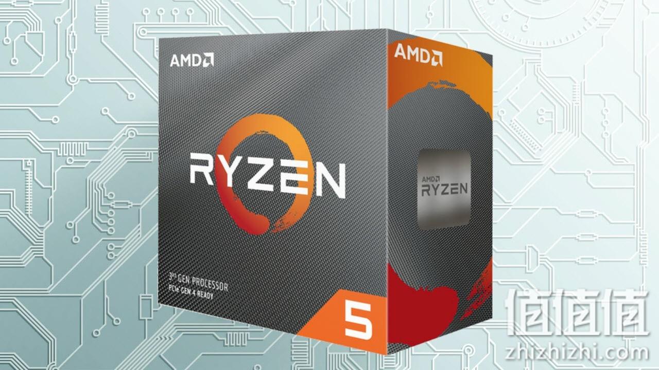 AMD锐龙5 3600X评测