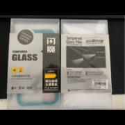 我们买过 闪魔 全系列电镀钢化膜 2张 全屏幕覆盖 手感超好