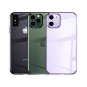 UGREEN 绿联 iPhone11系列 简约手机壳