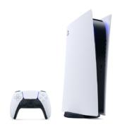 SONY 索尼 港版 Playstation5 PS5游戏主机 光驱版