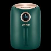 聚划算百亿补贴: SUPOR 苏泊尔 KD20D802 电炸锅