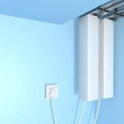 Yi-LOCK 小益 C3 电动WiFi智能窗帘机 4.2m内直轨道