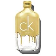 CALVIN KLEIN 卡尔文·克莱 One 中性淡香水(炫金限量版)50ml