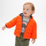 Gap 盖璞 婴儿舒适外套