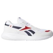 限尺码:Reebok 锐步 DASHONIC DV3760 男款 网面低帮 运动鞋97元包邮(需用券)