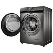历史新低:LittleSwan 小天鹅 水魔方系列 TG100-14366WMUDT 滚筒洗衣机10kg金属钛