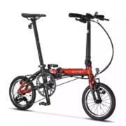 DAHON 大行 D8 KAA433 折叠自行车