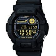 prime会员!CASIO卡西欧 G Shock系列 GD-350-1BER男款运动腕表 到手约¥374.36