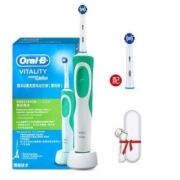 Oral-B 欧乐-B D12 清亮型 电动牙刷89元包邮(需用券)