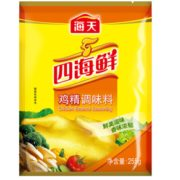 HaiTian 海天 四海鲜鸡精 255g 2.95元(需买2件,共5.9元)